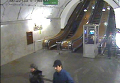 Photographs of persons involved in blasts on Moscow Metro