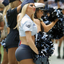 VIDEO: Texans Cheerleaders Salute Troops With HOT Military Outfits