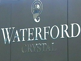 RTÉ.ie News: Waterford Crystal Production ceases