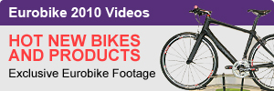 Eurobike 2010 Videos: Hot new bikes and products