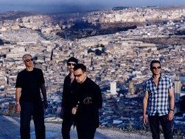 RTÉ.ie Entertainment: U2 - Tour details announced
