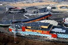 Xanadu will now be known as Meadowlands.