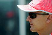 Kovalainen romutti McLarenin simulaattorin
