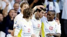 Tottenham senket Chelsea