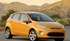 Report: Ford Fiesta transaction prices higher than current Focus, Civic and Corolla