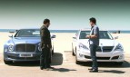 Video: MT compares the Bentley Mulsanne to... the Hyundai Equus?!
