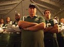 HBO Hard Knocks - The Team on Coach Ryan