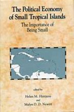 The Political Economy Of Small Tropical Islands