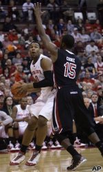 Ohio State's Jared Sullinger earns Freshman of the Week honors for the fifth time this season.