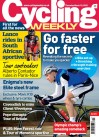 Cycling Weekly March 18 2010 cover