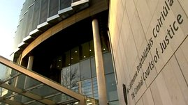 RTÉ.ie News: Criminal Courts Of Justice Winner of RIAI prize