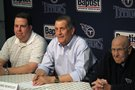 Pre-Draft Press Conference - Part II