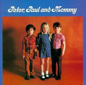 Peter, Paul & Mary LP
