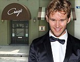 True Blood's Ryan Kwanten was left furious after being publicly turned away from George Clooney's post-Oscars bash at Craig's in Hollywood last night.