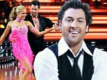 Hanging up his dancing shoes? Maksim Chmerkovsky is 'officially leaving' Dancing With The Stars to pursue an acting career