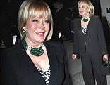 Candy Spelling is being kicked out if her Westwood condo