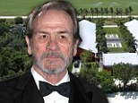 Who needs an Oscar? Tommy Lee Jones outs his 'spare' polo pony ranch on the market for almost $27 million
