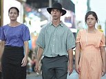 'New adventures': TLC's show Breaking Amish is filming a second season that will begin this May