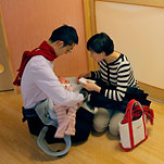 Desperate Hunt for Day Care in Japan