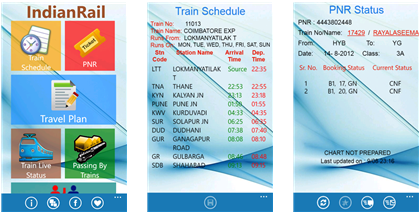 indianrail Top 10 Most Essential apps for a Windows Smartphone
