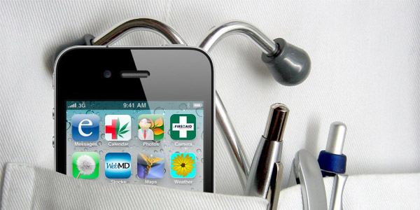 medical Top 10 Essential iPhone Apps for Doctors and Medical Students