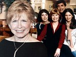 One Day At A Time star Bonnie Franklin, 69, dies after battle with pancreatic cancer