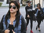 Kim Kardashian enlists Kris Jenner as her gym buddy as she heads for yet another workout