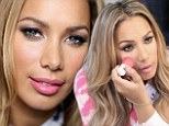 Leona Lewis Body Shop preview.jpg