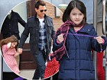 Tom Cruise's attorney has spoken out to say his client is a dedicated father who makes a point of speaking to daughter Suri every day