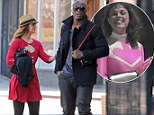 His very own Power Ranger! Seal's latest lady friend is revealed to be high kicking actress Erin Cahill