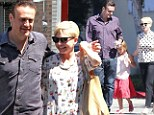 It was the distance: Michelle Williams and Jason Segel lived on opposite sides of the country