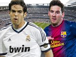 Real v Barcelona preview