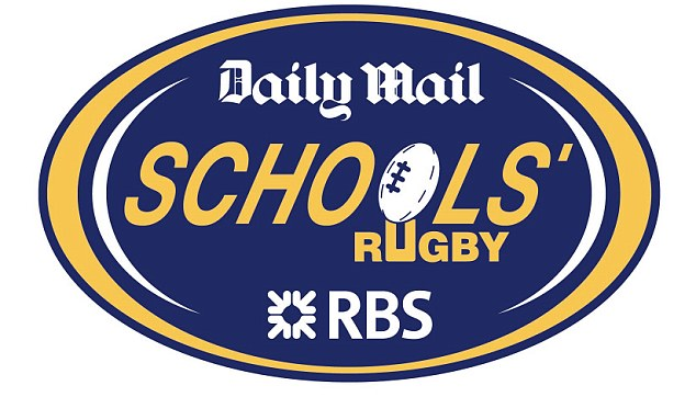 Daily Mail RBS Schools Rugby
