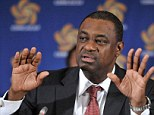 Summit ordered: Jeffrey Webb wants insight from Ferdinand and Terry