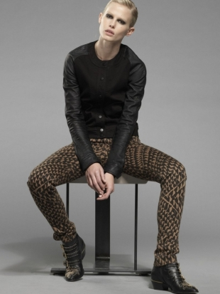 Joe's Jeans Fall/Winter 2012 Lookbook