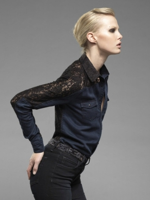 Joe's Jeans Fall Winter 2012 Lookbook
