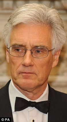 FSA chairman: Lord Turner outlined the scheme to Parliament last week