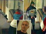The mysterious caped crusader who delivered a criminal to a police station in Bradford dressed in a Batman costume has been revealed as Stan Worby