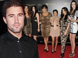 Look who's moving in! Brody Jenner 'set to join Keeping Up with the Kardashians'