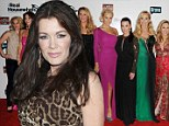 The Real Housewives of Beverly Hills reunion show saw Lisa Vanderpump argue with Kyle Richards