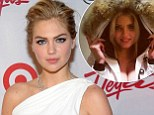 Kate Upton and Russian mail-order bride