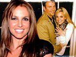'Congrats': Britney Spears posted a message of love to her sister over the weekend