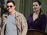 'It was disrespectful to women': Geena Davis slams Seth MacFarlane's Academy Awards hosting skills and his We Saw Your Breasts song