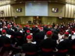 Cardinal meeting: 115 cardinals can vote but the decision on choosing the next pope has been delayed because 12 are still en route to Rome