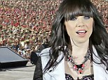 Carly Rae Jepsen has cancelled her performance at the national Boy Scouts of America Jamboree because of the organization's exclusion of gays.