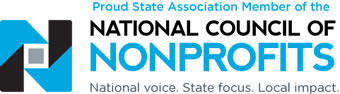 Proud Member of the National Council of Nonprofits