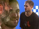 From Twilight hunk to common criminal: Robert Pattinson reveals a set of gruesome rotting teeth as he gets to work on his new film The Rover
