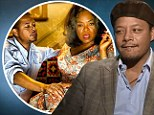 According to her The Butler co-star Terrence Howard the 59-year-old should also be seen as a sex symbol