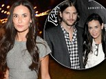 ctress Demi Moore attends a dinner and auction hosted by CHANEL to benefit the Henry