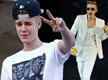 Justin Bieber is late because of playing video games